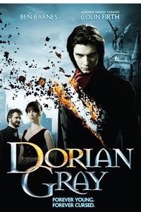 Dorian Gray as Dorian Gray