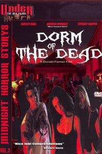 Dorm of the Dead as Amy