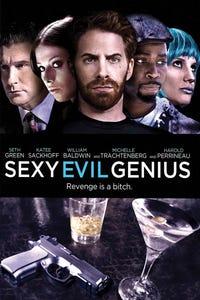Sexy Evil Genius as Marvin Coolidge