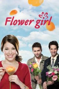 Flower Girl as Evangeline Walker