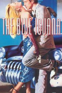The Blue Iguana as Teenager