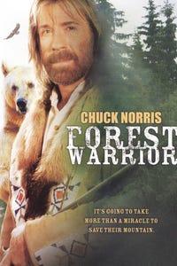 Forest Warrior as John McKenna