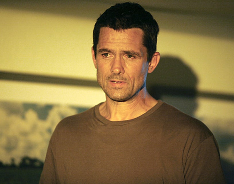Meteor - Billy Campbell as Jack