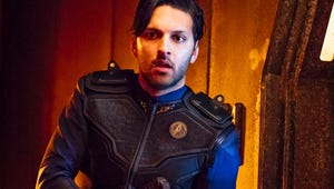 Star Trek: Discovery Bosses Say We're Pretty Close To Tyler's Identity Reveal