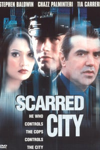 Scarred City as Candy