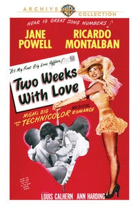 Two Weeks with Love as Melba Robinson