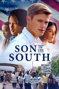 Son of the South as Carol Anne