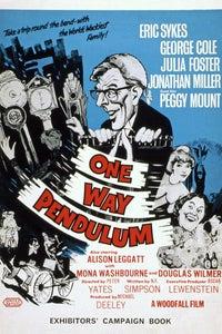 One Way Pendulum as Defense Counsel/Friend