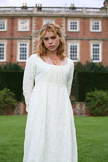 """Masterpiece - The Complete Jane Austen: """"Mansfield Park"""" - Billie Piper"""