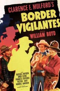 Border Vigilantes as Henry Logan