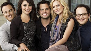 Life Unexpected Season 2 Preview: The Family Grows Up
