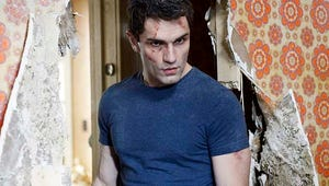 """Sam Witwer Previews the """"Very, Very Final"""" End of Syfy's Being Human"""
