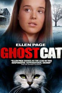 Mrs. Ashboro's Cat as Natalie
