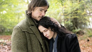 Exclusive Video: Check Out Penny Dreadful's Tragic and Creepy Trailer for Season 2