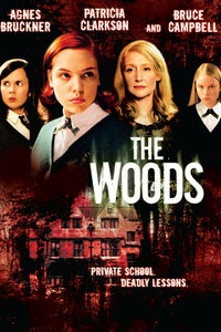 The Woods as Heather