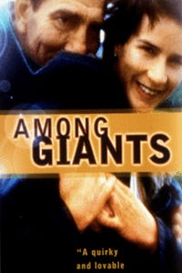Among Giants as Gerry