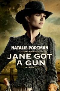 Jane Got a Gun as Dan Frost