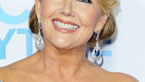 Exclusive: The Young and the Restless' Melody Thomas Scott Guests on The Crazy Ones