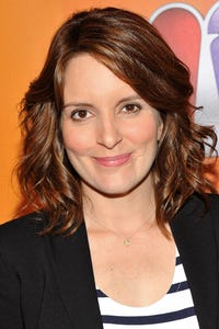 Tina Fey as Ms. Cantwell