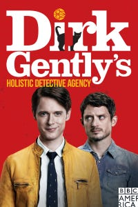Dirk Gently's Holistic Detective Agency as Todd Brotzman