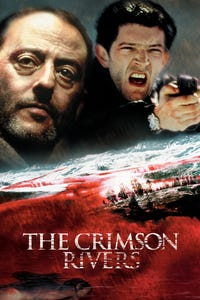 The Crimson Rivers as Pierre Niemans