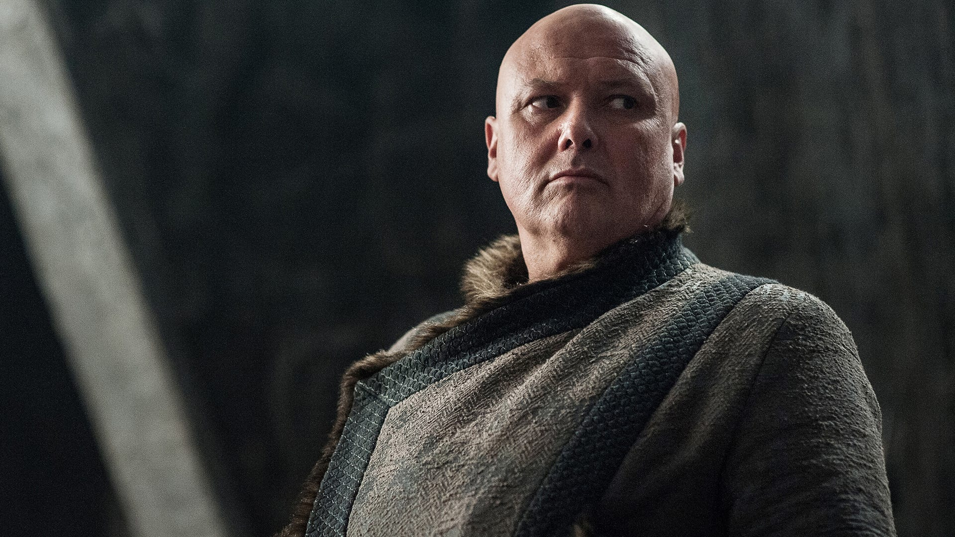 Conleth Hill, Game of Thrones