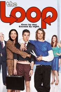 The Loop as Jenna