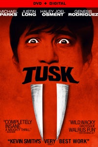 Tusk as Teddy Craft