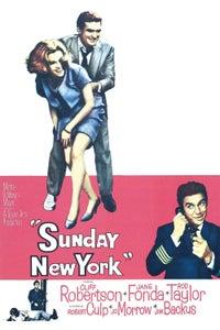 Sunday in New York as Eileen Tyler