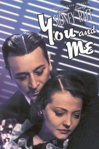 You and Me as Joe Dennis