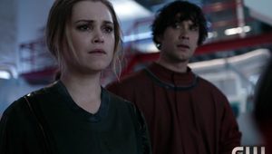 The 100 Finale Exclusive: Raven Runs Down All the Ways Our Heroes Can Die