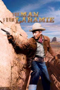 The Man From Laramie as Chris Boldt