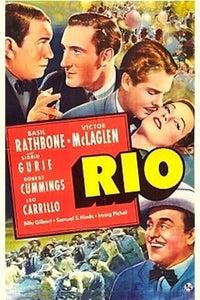 Rio as Lamartine