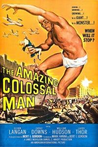 The Amazing Colossal Man as Gen. Bateman