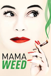 Mama Weed as Patience Portefeux