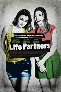 Life Partners as Jen