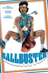 Ballbuster as Earl