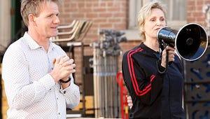 MasterChef Christine Ha's Recap: A Bloody Glee-ful Battle