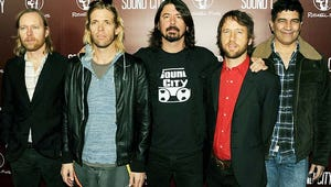Foo Fighters Land an HBO Series