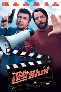 The Last Shot as Tommy Sanz