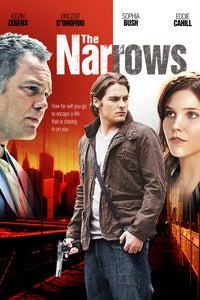 The Narrows as Tony