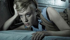 American Horror Story's Chloe Sevigny: It Only Gets Worse for Shelley
