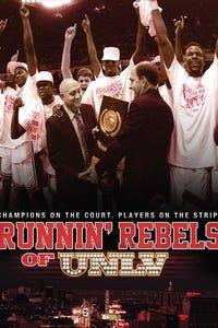 Runnin' Rebels of UNLV