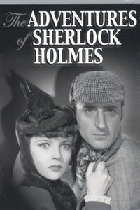 The Adventures of Sherlock Holmes as Mateo
