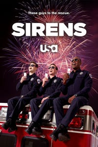 Sirens as Stats