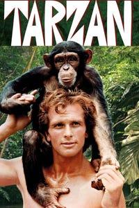 Tarzan as Tarzan