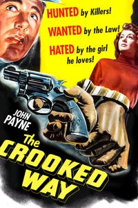 The Crooked Way as Petey