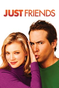 Just Friends as Tim