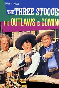 The Outlaws Is Coming! as Larry