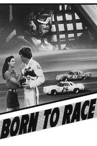 Born to Race as Lombardo
